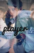 player - LUKE BROOKS by speechlessluke