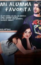 Mi alumna favorita - Zayn Malik |editando| by irisxslh