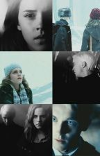 Never Give Up_Dramione by thedamacana