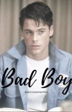 Bad Boy → Sodapop Curtis by acciosamantha
