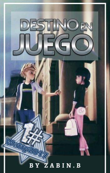 DESTINO EN JUEGO        [TERMINADA]