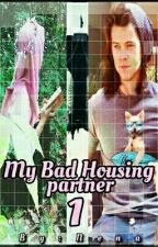 My Bad Housing partner   شريك سكني السئ by towdirectioners_22