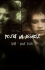 You're An Asshole (But I Love You) by acrossxtheuniverse
