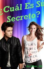¿Cuál Es Su Secreto? by liber_25