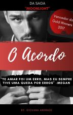 O Acordo ||⭐Book Four⭐ by Sagamagcon_5sos