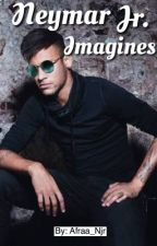 Neymar Jr. Imagines by Afraa_Njr