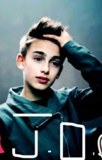 Don't Run Away || Johnny Orlando by PillowReading