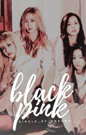 BLACKPINK by Circle_of_Dreams