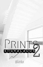 Prints Engraçados 2.  by Gordux