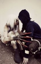The Blind Witch (Left 4 Dead Fanfic) by LissyWrites