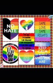 We made it guys (an LGBTQIPA/LGBT tribute) by SarahThePierce