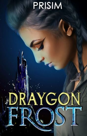 Draygon Frost | Book 1 | ✔️