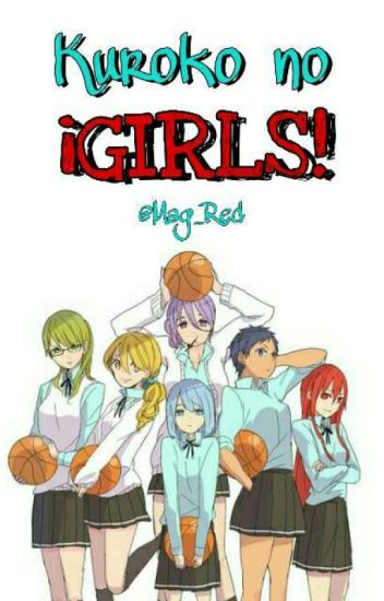 Kuroko no ¿GIRLS?