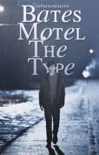Bates Motel The Type by -damnnorman