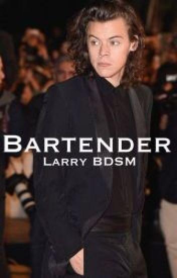 Bartender (spanish translation) {Larry BDSM}