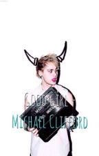 Good girl- Michael Clifford  by GeesFallenAngel