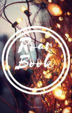 RoarBook by AnnaHolahalan