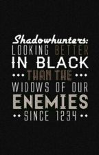 Mortal Instruments Quotes by Nite_Lights