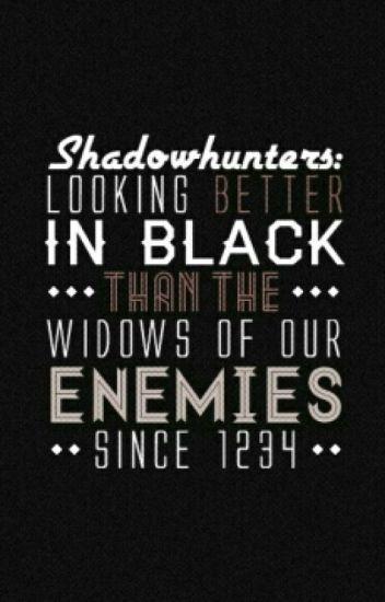 Mortal Instruments Quotes - Ava - Wattpad