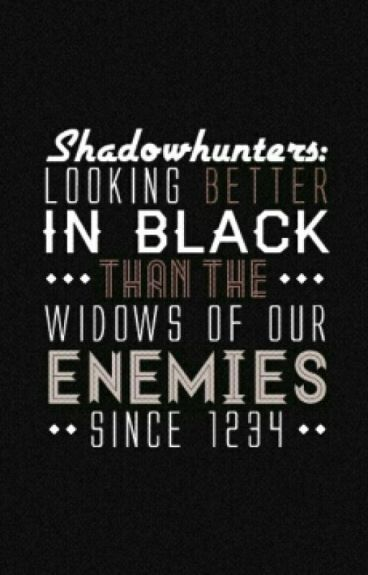 Quotes From Mortal Instruments City Of Bones