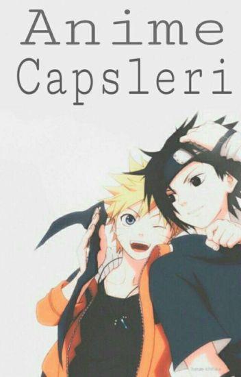 Anime Capsleri