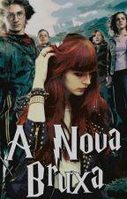 A Nova Bruxa by moranguo