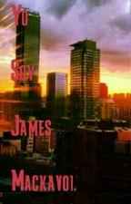 Yo Soy James Mackavoi. by andresmoreno14