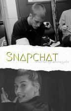 snapchat ↠ jb by sensizzler