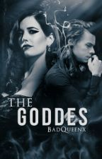 The Goddes by BadQueenx