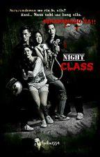 Night Class by Aprilim1994