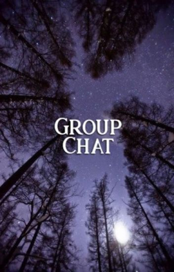 Group Chat » The Walking Dead