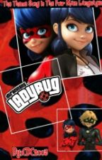 Miraculous Ladybug: The Theme Song In The Four Main Languages by CDC2003