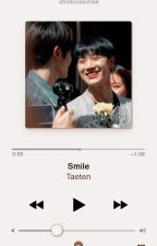 Smile ✧Taeten by shinloveschae