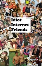 Idiot Internet Friends (old magcon) by cameronsss