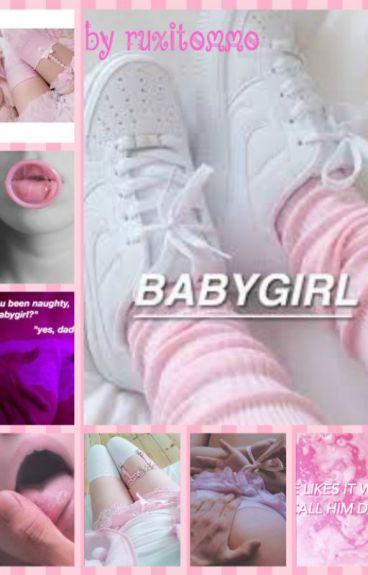 Babygirl (Pauza Scurta-Editare)