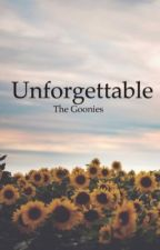 Unforgettable   by lilmissbrookss