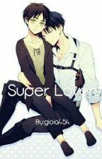 Super Lovers by gioia454