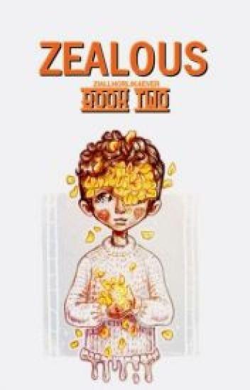 Zealous | Ziall | Book Two