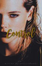 Control ➡ Klaus by -padfootblack