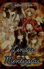 Lindas Mentirosas by Miriam_DG