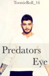 Predators Eye by TootsieRoll_16