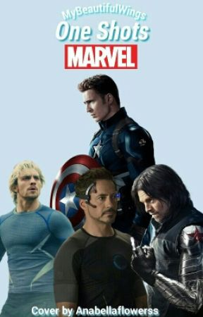 Marvel One-Shots by romanogersbby