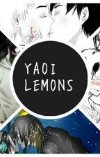 Yaoi Lemon Stuff.  by Xcreepy_boyX