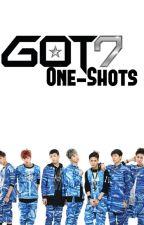 Got7 smut One-Shots by K-fuck