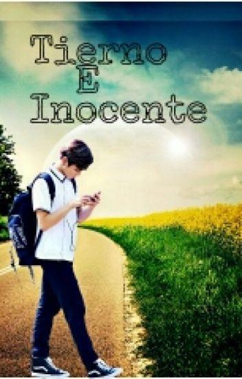 Tierno e Inocente |Jeon Jungkook Y Tu| //BTS//