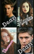 Deans Twin Daughters        (SLOW UPLOAD) by deanswifemine