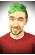 Jacksepticeye  X  Reader  by HomoTrashcanofShips