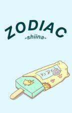 ZODIAC  by -Shiina-