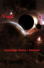 The Dark Void by NikolasBlackman