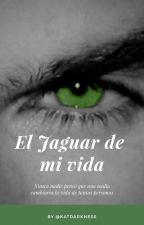 El Jaguar de mi vida by KatDarkness